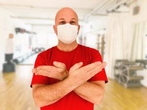 Unser Hygiene-Konzept | Kampfkunstakademie Bayern